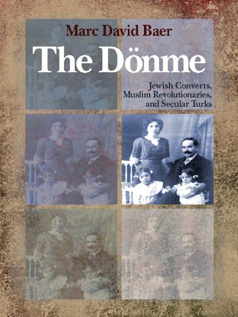 The Donme - Marc Baer